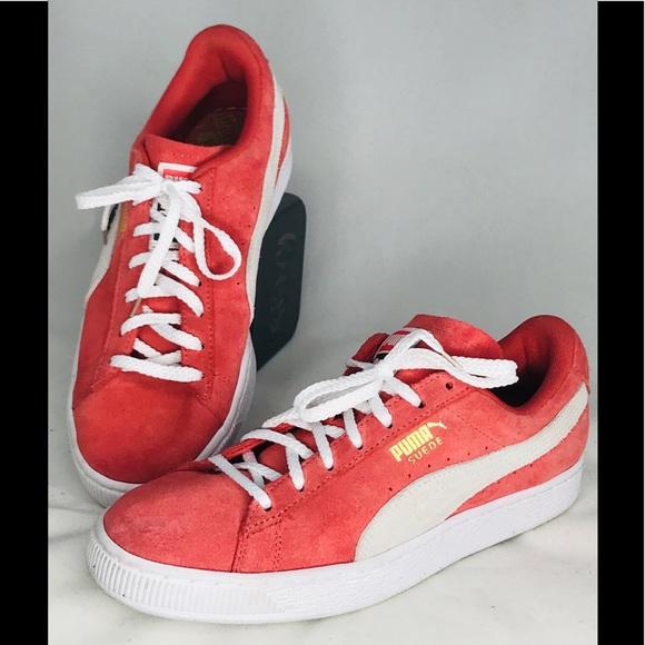 Puma Shoes | Suede Uk Edition Womens